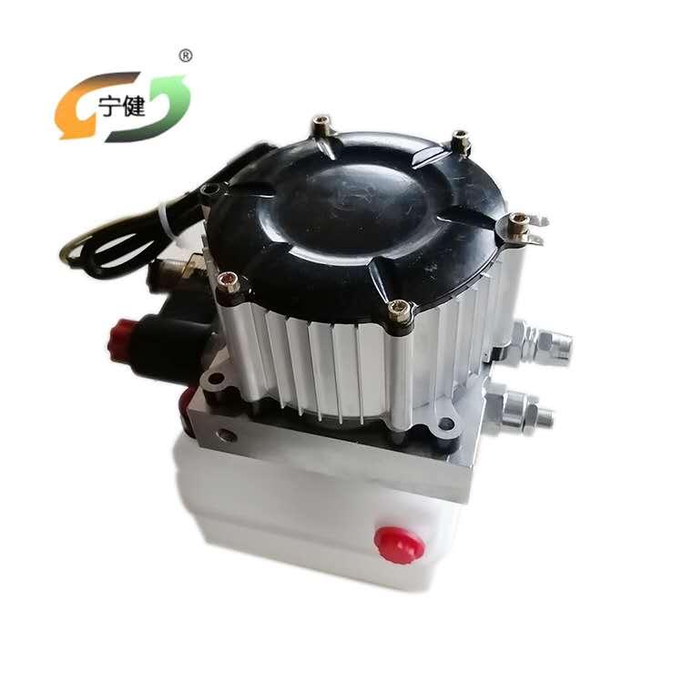现货48V500W动力单元可定制生产800W1000W
