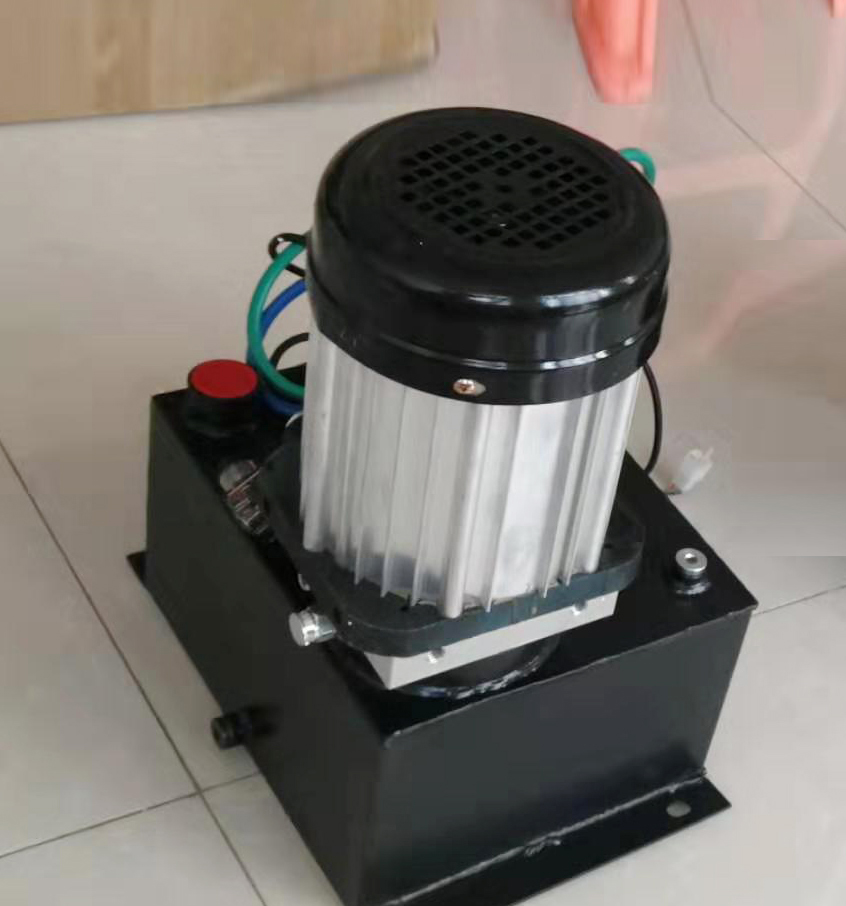 立式60V2200W动力单元