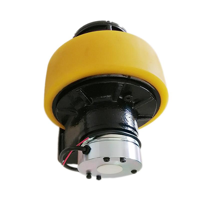 48V800W矢量电机轮