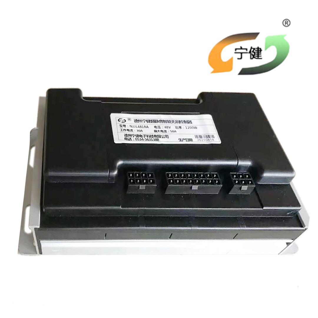 48V1000W-150W双模双排双层线路板控制器